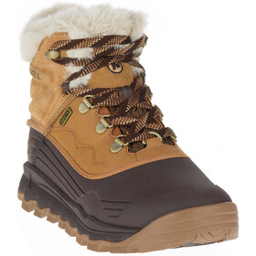 """Merrell Thermo Vortex 6"""" WP Shoes Women tan"""